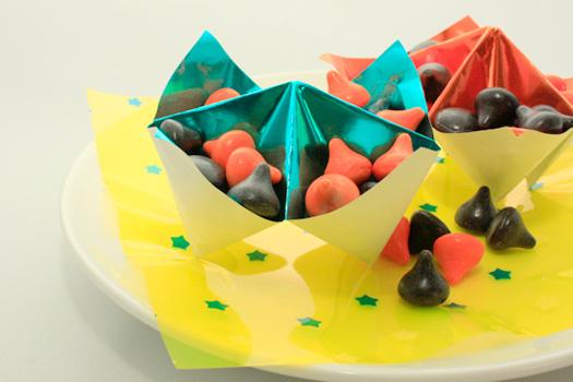 クリスマス 折り紙 折り紙 ぱくぱく : origamisan.org